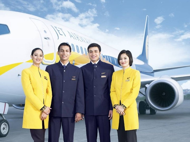 Jet Airways Flight Attendants Pinterest Jet Airways