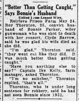 The Bonnie & Clyde Picture Album - Page-2