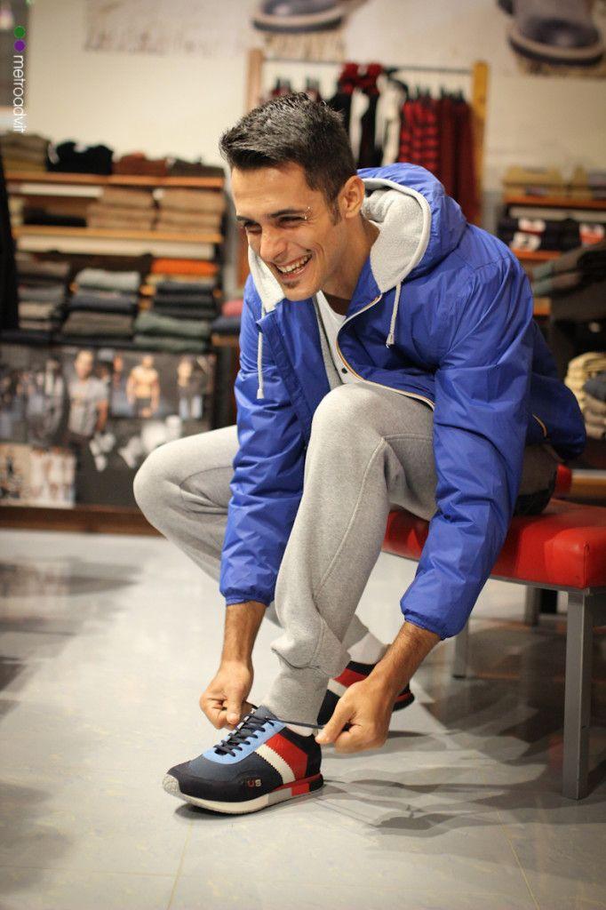 Mirko Torsello #Pallavolo #Azzurra #Alessano per Piazza di Spagna Outlet a Sogliano