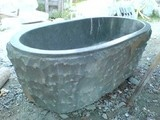 Japanese Ofuro Bathtub - asian - bathtubs - - by bath-in-wood.com