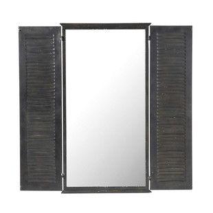 Specchio a finestra industriale ...