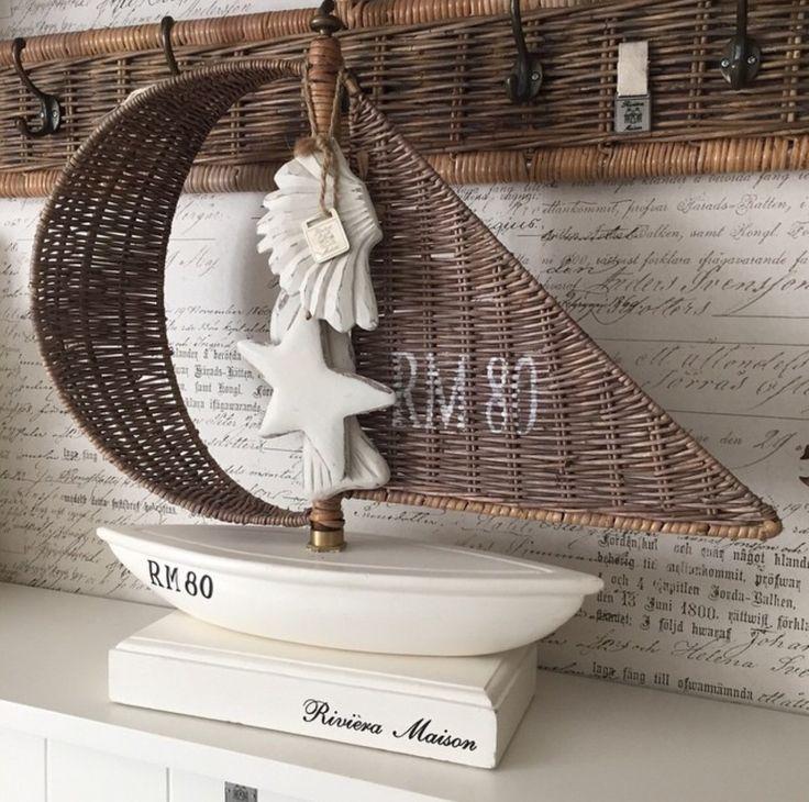 Riviera Maison yacht