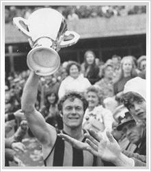 1971, Hawthorn 12.10 (82) d St Kilda 11.9 (75).    Coach: John Kennedy  Captain: David Parkin