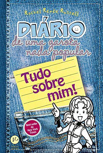 10 best livros images on pinterest banana bananas and brazil diario de uma garota nada popular v65 tudo sobre mim fandeluxe Choice Image