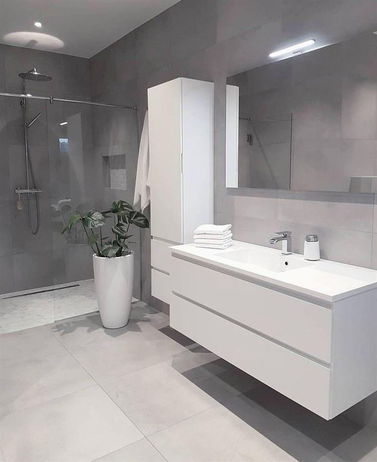 Minimalist Bathroom Pinterest: New Modern Minimalist Bathroom Ideas
