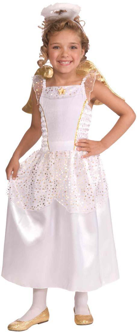Girls Angel Costume | Costume Craze
