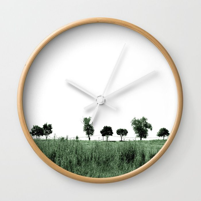 Good Times Rethink The Traditional Timepiece As Functional Wall Decor You Ll Love How Our Artists Are Converting Some Of Their Wall Clock Clock Clock Design
