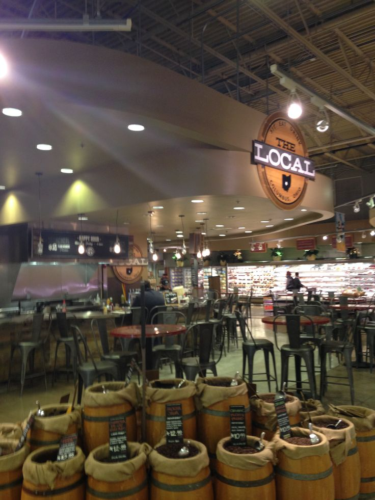 Bring the whole hungry family to whole foods whole food