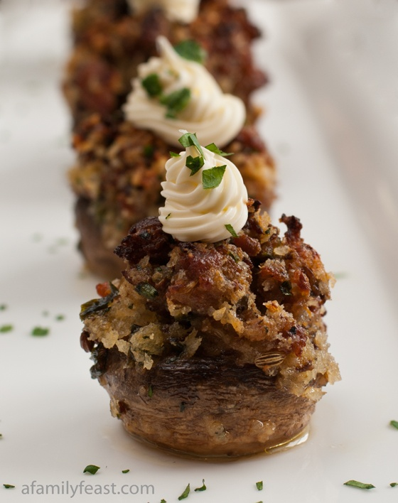 ... mushrooms with mascarpone sausage stuffed mushrooms with mascarpone