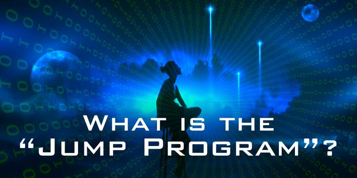 If you're a fan of The Matrix films then you will have heard of the Jump Program. The Jump Program refers to the idea of going within our own mind a...