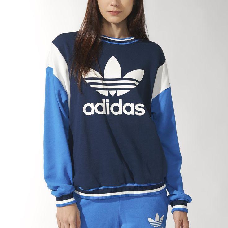 adidas archive sweatshirt 27£