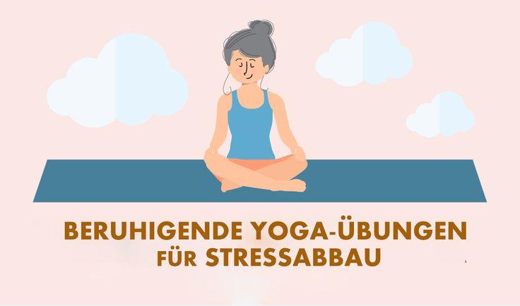Leider ist Stress ein fester Bestandteil unseres täglichen Lebens geworden und dieser beeinflusst uns erheblich in unseren Aktivitäten, unseren Fähigkeiten und Emotionen. Allerdings haben viele Menschen Heilung in Yoga gefunden. Yoga kann dich lehren, wie du dich entspannen kannst, wie du deinen Körper und Geist beruhigen kannst und wie du durch diese Balance Frieden finden