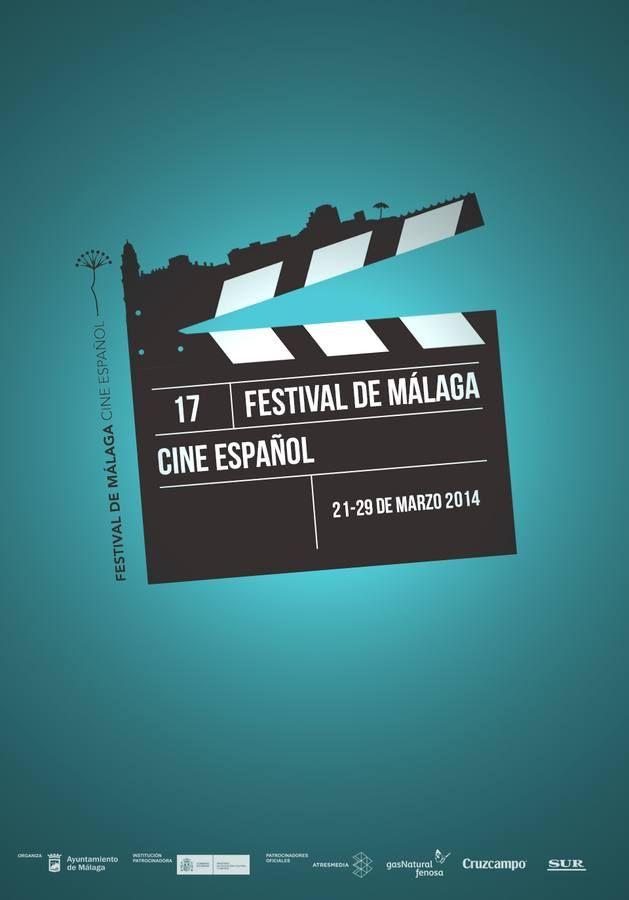 Carteles candidatos al 17º Festival de Cine Español de Málaga (X)