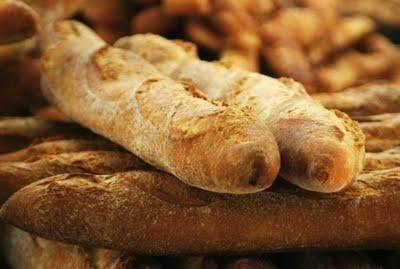 Pan Frances | El club del pan