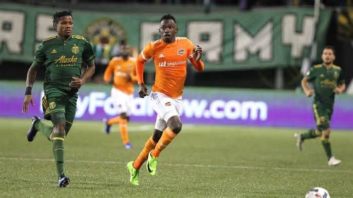 Houston Dynamo Look to Advance to Conference Finals over Portland Timbers The Houston Dynamo are hoping to secure a Conference Finals appearance with the Portland Timbers standing in the way The previous draw during the first leg of the Semifinals was a back and fourth match with Diego Valeri, an MVP candidate, doing MVP ...
