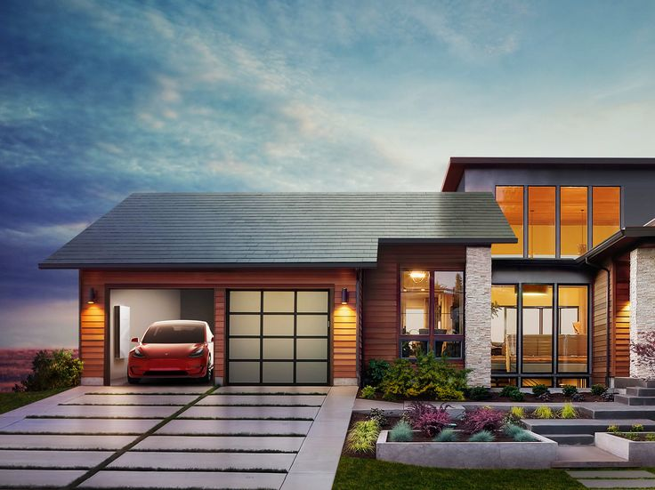 Tesla's new line of energy-harvesting roof tiles are a key part of Elon Musk's plan to make solar sexy.