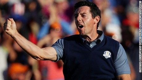 Ryder Cup: Europe cuts US lead on opening day at Hazeltine - http://tips-4u.eu/ryder-cup-europe-cuts-us-lead-on-opening-day-at-hazeltine/  Bloging for business ===>>> http://allsuper.info/