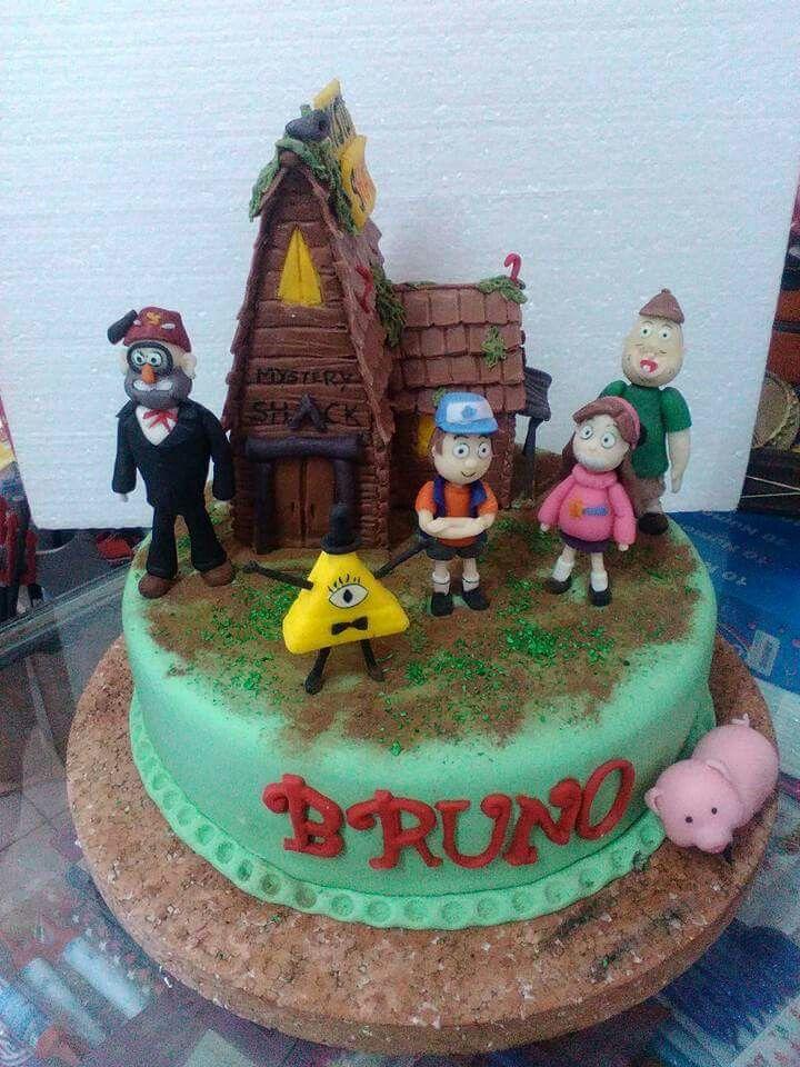 222 mejores imágenes sobre Cakes en Pinterest   Tortas batman, Tarta de cumpleaños y Tortas de ...