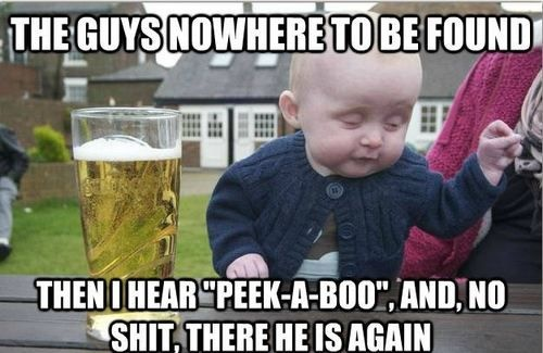 greatness: Funny Pictures, Drunkbaby, Quote, Baby Memes, Drunk Baby, Funny Stuff, Funny Baby, True Stories, Kid