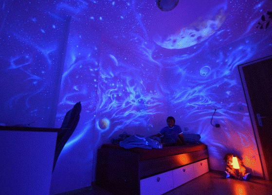 Glow In The Dark Wall Murals 48 best glow in the dark murals images on pinterest | glow, murals