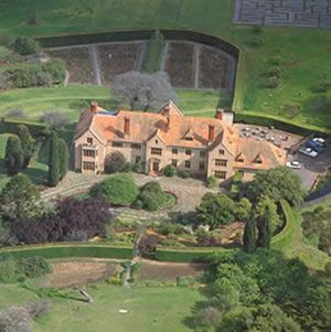 Carrick Hill is fortunate in being one of the few period homes in Australia to survive with its original contents almost completely intact and its grounds undiminished.
