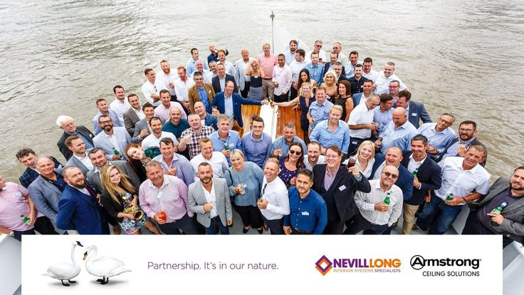 """""""What a great day. @ArmstrongCeilin @encon_group https://t.co/vJ0xghwbcG"""""""