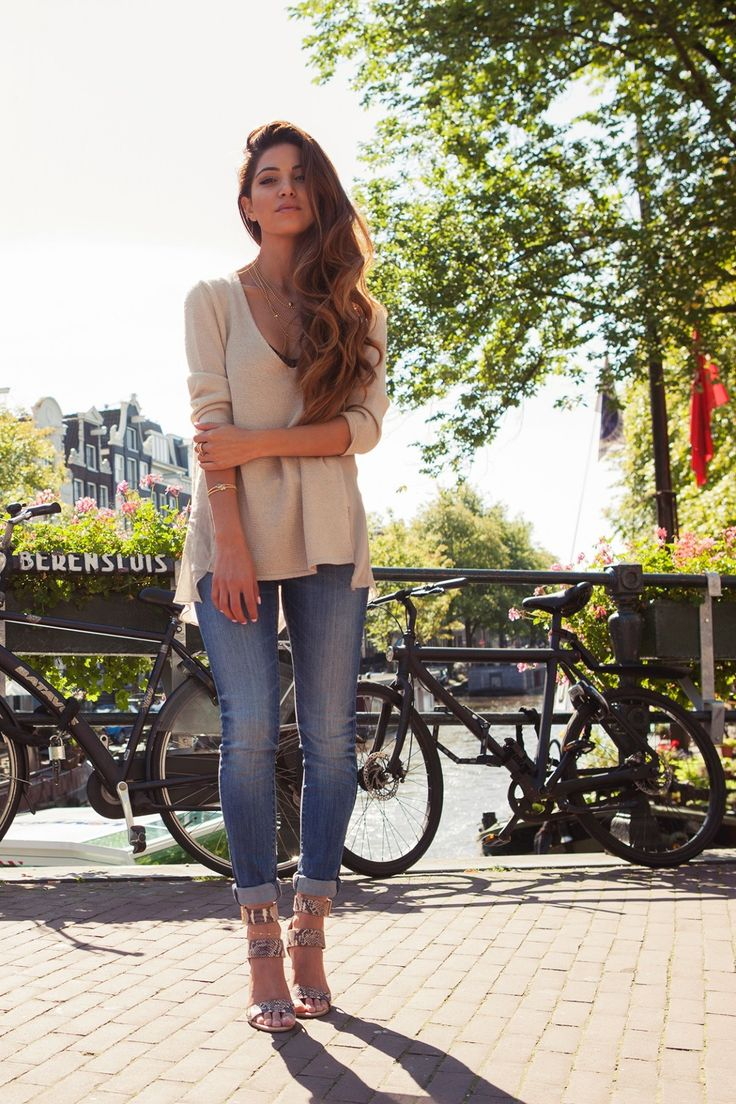 Wanderlust with LoveGold — Negin Mirsalehi