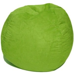 I Had A Homemade Bean Bag Chair Similar To This One