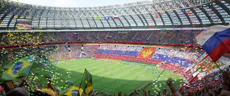 The 2018 FIFA World Cup will be the 21st FIFA World Cup, a quadrennial international football tournament contested by the men's n...