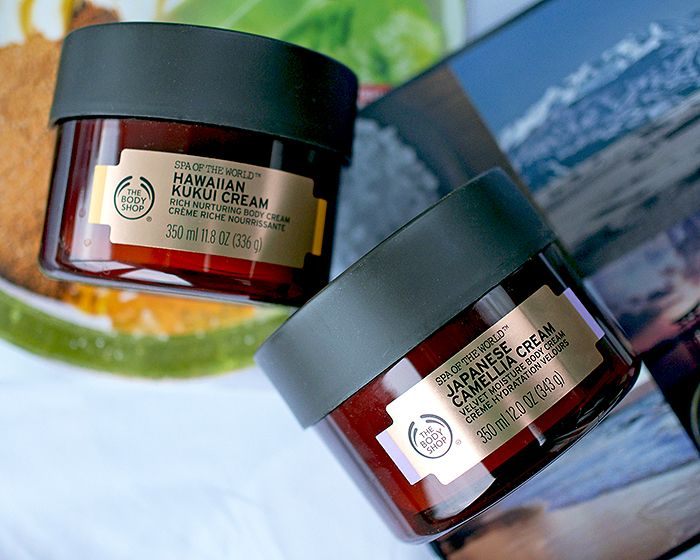 The Body Shop – Spa of the World: кремы для тела, маска для тела, масло для сияния кожи. Отзыв http://be-ba-bu.ru/beauty/bodycare/the-body-shop-spa-of-the-world-kremy-dlya-tela-maska-dlya-tela-maslo-dlya-siyaniya-kozhi-otzyv.html