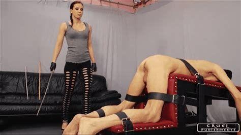 Femdom Severe Corporal Punishment