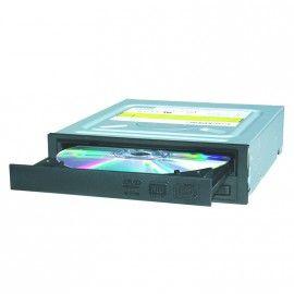 Graveur DVD Interne 5.25 Double Couche Sony DRU-820A 48x IDE ATA Noir