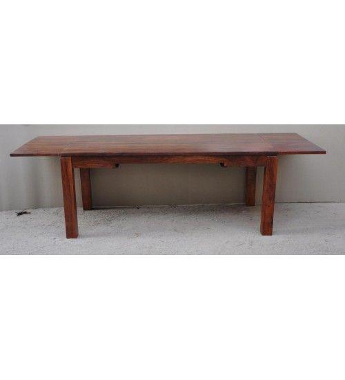 #Indyjski #drewniany #stół #rozkładany Model: sf-03 @ 2,000 zł. Kup online @ http://goo.gl/nPKvhf