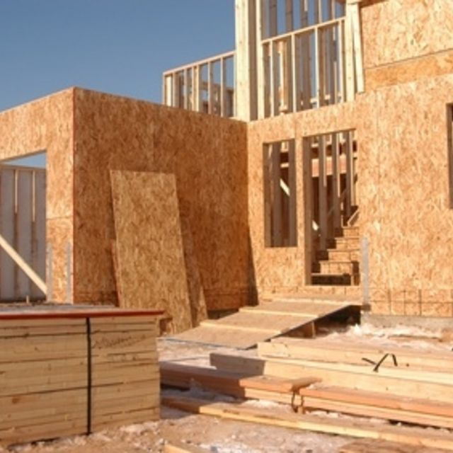How to calculate the cost to build a house my home for Construction cost to build a house