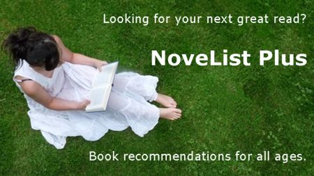 Readers' advisory resource for fiction and nonfiction, for all ages.