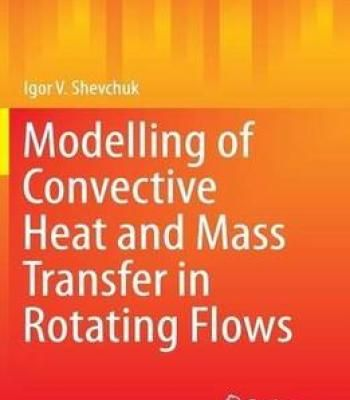40 best matlab images on pinterest free ebooks coding and modelling of convective heat and mass transfer in rotating flows pdf fandeluxe Choice Image