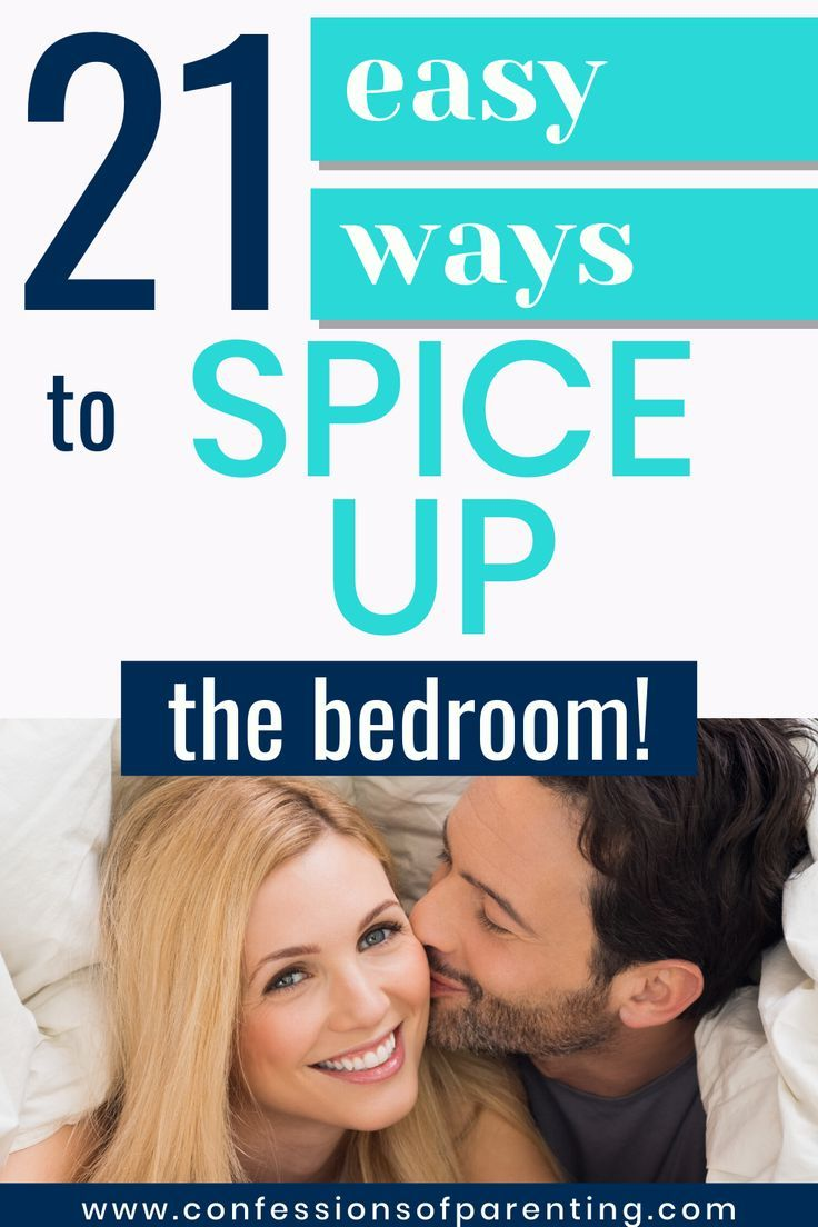 21 Fun Ideas To Spice Up The Bedroom That Work In 2020 Spice