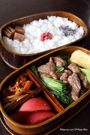 ジンギスカン弁当 by きばなさん | レシピブログ - 料理ブログのレシピ ...