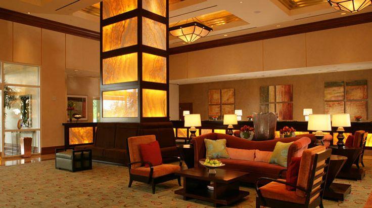The Signature MGM Grand Las Vegas, Nevada #lasvegas #nevada #hotel #forbes #travelguide #fourstar