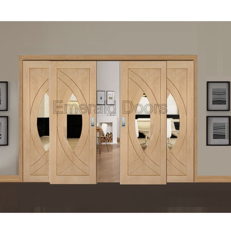 Treviso Sliding door system, this would make an extra special addition to any property. A savvy design which creates space. Cosmetically very pleasing to the eye. Many more variations available online at Emerald Doors. #emeralddoors #doors #interiordoors #slidingdoors #diy #homeimprovements #internaldoors #glazeddoors #treviso