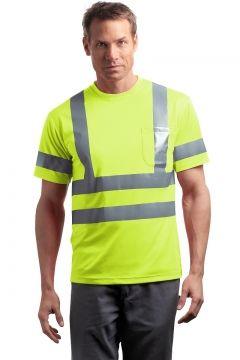 áo thun phản quang mẫu 3