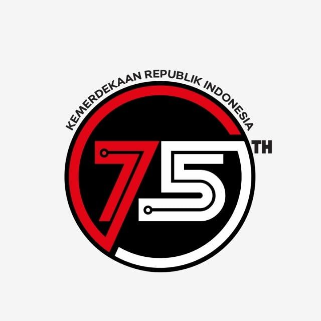75 Th With Circle Text Of Kemerdekaan Republik Indonesia Merdeka Indonesia Day Png And Vector With Transparent Background For Free Download In 2020 Flower Png Images Gravity Falls Anime Brochure Design Template