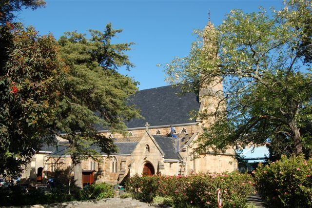 St Saviour's - Claremont, Cape Town South Africa