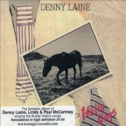 Holly Days - Denny Laine : Songs, Reviews, Credits, Awards : AllMusic