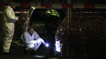 Plaats delict  Utrecht: Dood Mohamed Boulaaouin (44) na schietincident op de Duurstedelaan