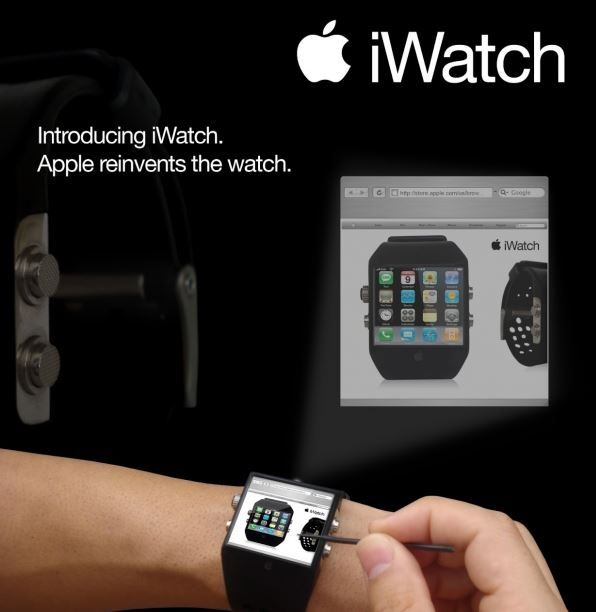 All you Need to Know about the new iWatch from Apple