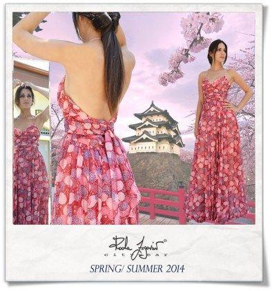 Collezione P/E 2014 - Paola Zegovin - citywear