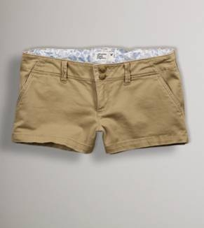 I am in DESPERATE need of shorts...good thing I'm going to AE tomorrow with the boyfriend to go buy these <3 :D