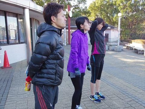【第一回目レポ】グラドルが42.195kmに挑戦!~ランニングフォームの改善~
