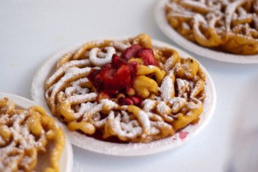 5115 Old Fashioned Funnel Cake Mix